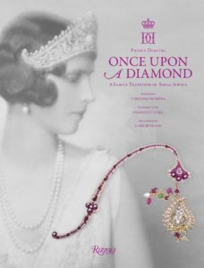 Once Upon A Diamond book cover